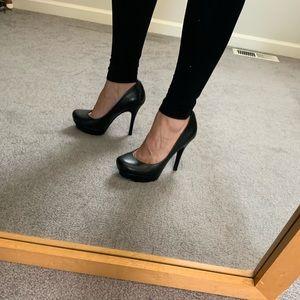 Jessica Simpson Shoes - Jessica Simpson Given Platform Pump